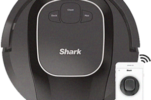 Shark ION Robot R87 Review